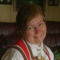 Anne-Grethe Viksøy