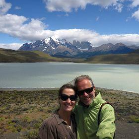 Bestemming Patagonië
