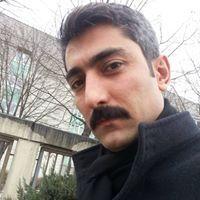 İbrahim Çakıroğlu
