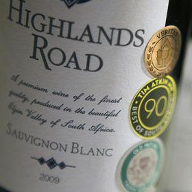 Highlands Road Wine Estate