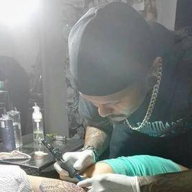 wake up tattoo