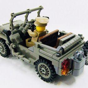 Legocreations