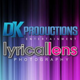 DK Productions Entertainment & Lyrical Lens Photography