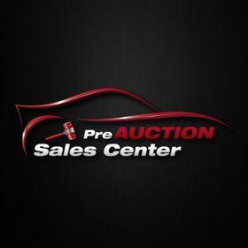 Pre-Auction Sales Center of Florida