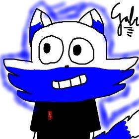 gabe the fox