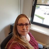 Frouke van der Heide