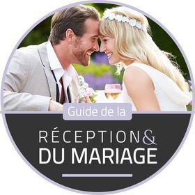 Guide de la Réception et du Mariage