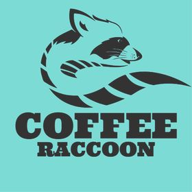 Coon Co Zitzak.Coffee Raccoon Coffeeraccoon On Pinterest
