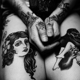Tattoo Ideas Art