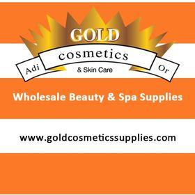 7e75b85cb5f3c Gold Cosmetics Supplies (goldcosmetics) on Pinterest