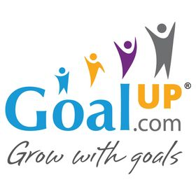 GoalUP Grow with Goals
