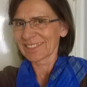 Alena Kubištová