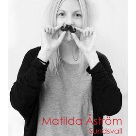 Matilda Åström