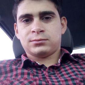 Sebastian Chavez