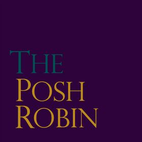 The Posh Robin