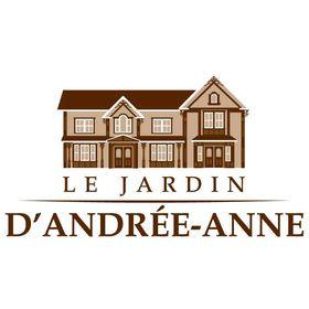 Le jardin d'Andrée-Anne