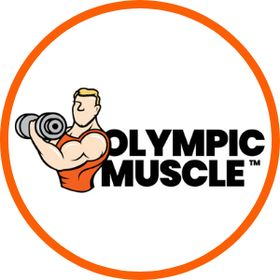 Olympic Muscle | Fitness, Bodybuilding, and Health