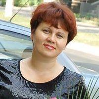 Елена Сокорян