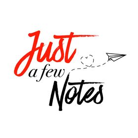 KayeCee ★ Just A Few Notes