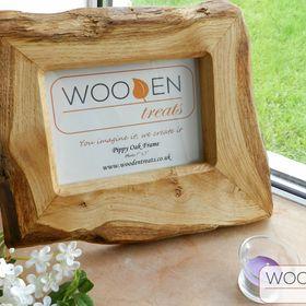 Wooden Treats