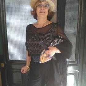 Marga Castrillejo