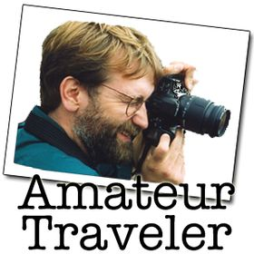 That would amateur travel pictures