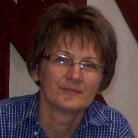 Piroska Kerékné Tóth
