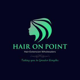 Hair On Point Ltd