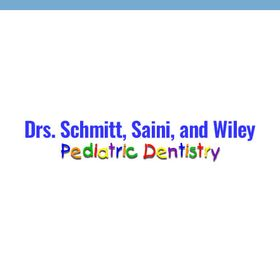 Drs. Schmitt, Saini, and Wiley Pediatric Dentistry