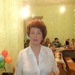 Alena Ryazanova