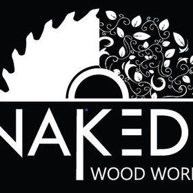 Naked wood works