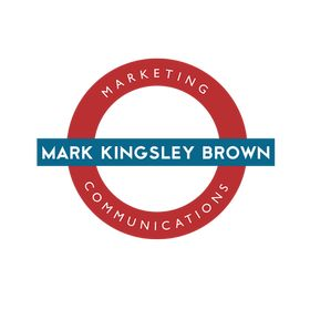 Mark Kingsley Brown