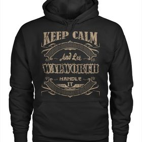 Walworth Tee