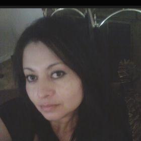 Maritza Mejia