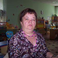 Галина Стребнева