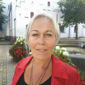 Elsacristina Angeleen Mogensen
