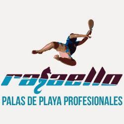 Rafaello | Palas Profesionales de Playa