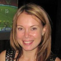Marike Becker