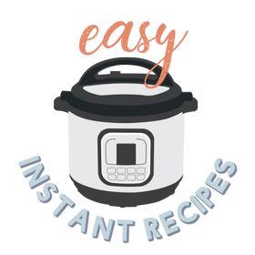 Easy Instant Recipes