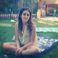 Soraya Mazú