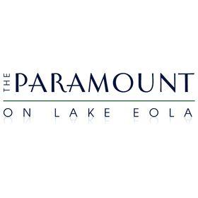 The Paramount on Lake Eola