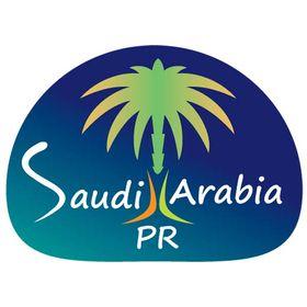 Saudi Arabia PR