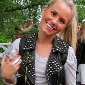 Maria Johansen