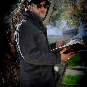 Ali Abdallah