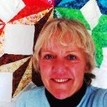 Ludlow Quilt and Sew