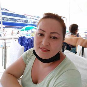 Jasmin Rahim