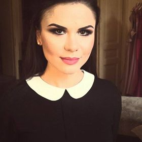 Andreea Tabacu