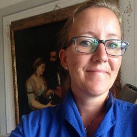 Jeanette Mattsson