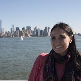 María Salinero Núñez