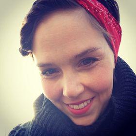 Susanna Högström